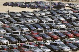 Autofinanciering zonder bkr toetsing