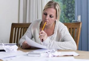 Hypotheek aanvragen met BKR-codering