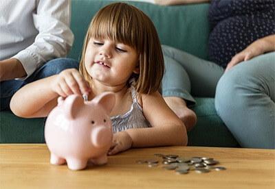 Losse spaarrekening openen