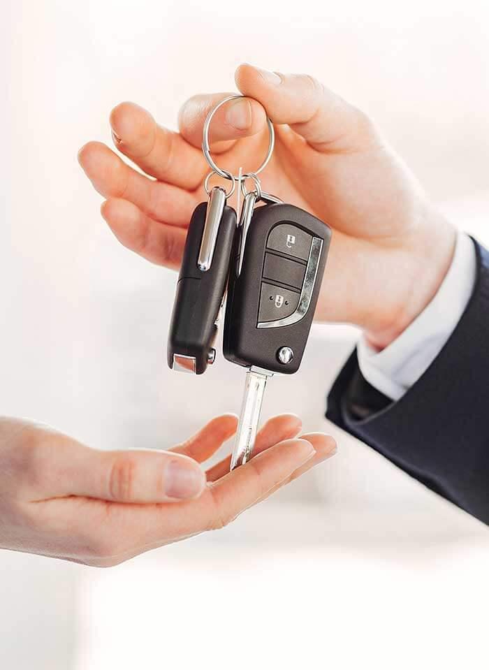 Check bij tweedehands lease