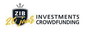 ZIB Investments logo