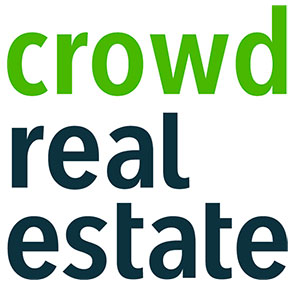 Crowd Real Estate logo