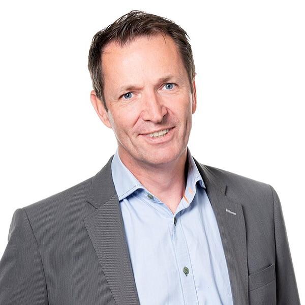 Rene Wildoer - Expert krediet