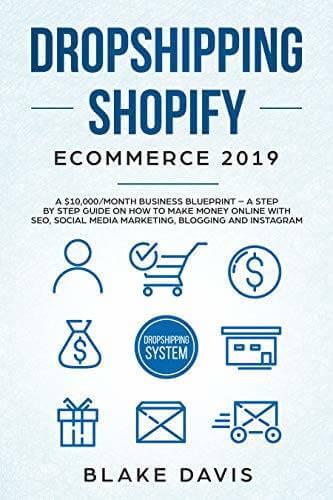 Geld verdienen met Shopify