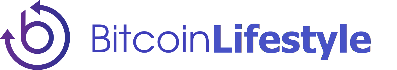 Logo van Bitcoin Lifestyle