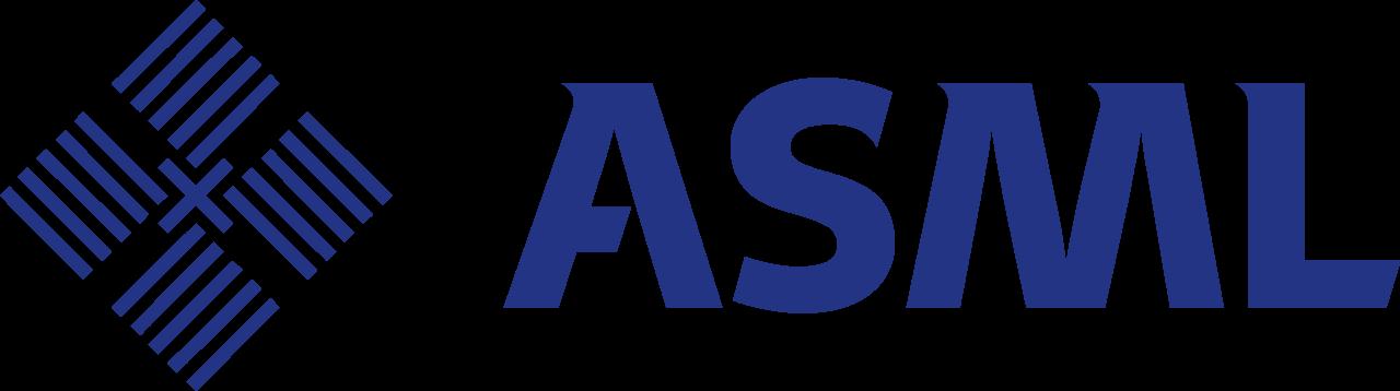 Aandeel ASML logo