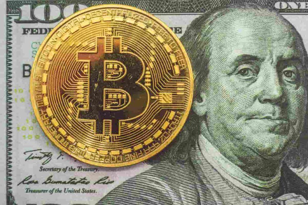 Bitcoin Surpasses $400B Market Capitalization, More Than Any Global Bank