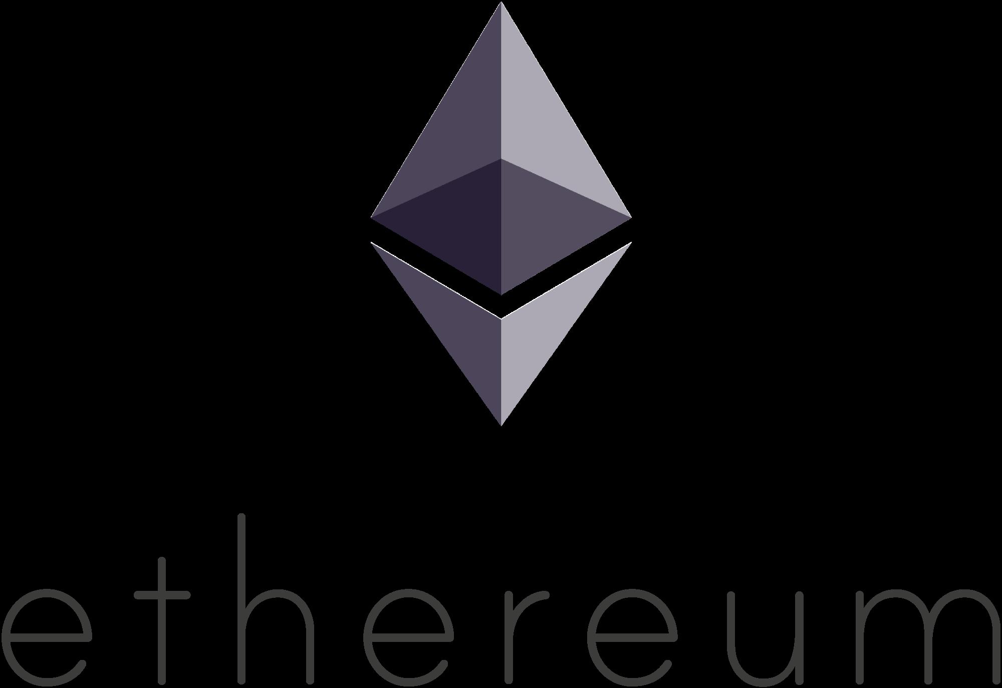 ethereum kopen logo