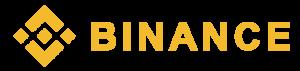 binance koers logo