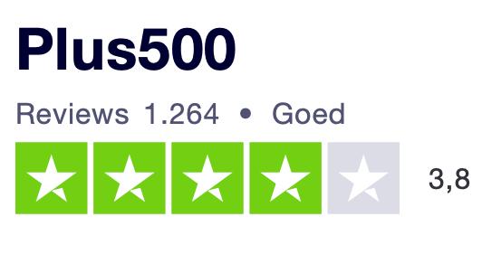 recensie plus500 trustpilot