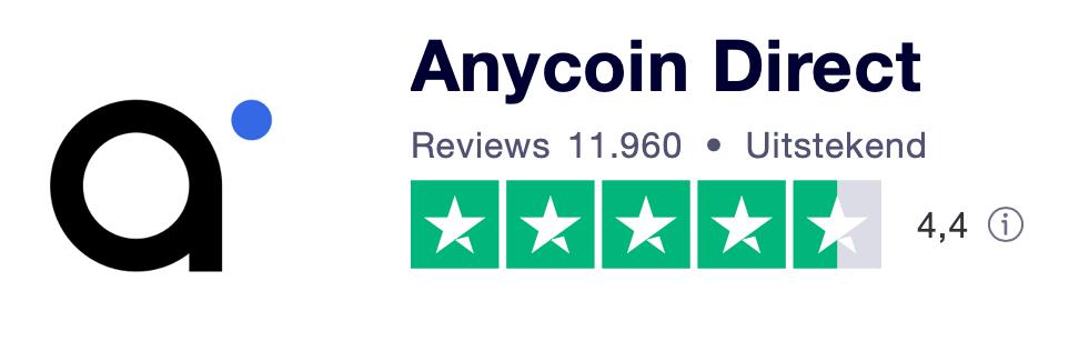 Anycoin trustpilot reviews