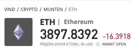 ethereum kopen etoro