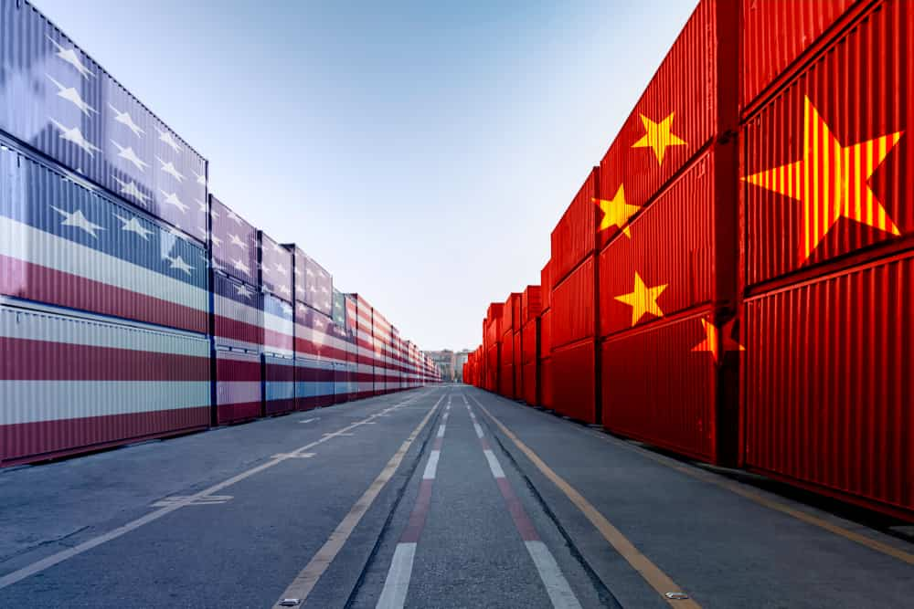 US Imports from China Grows by 126% to $292 Billion Amid Pandemic