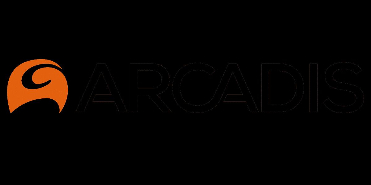 aandeel arcadis logo
