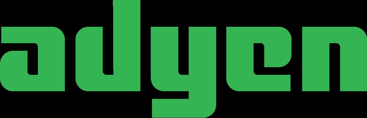 Adyen koers logo