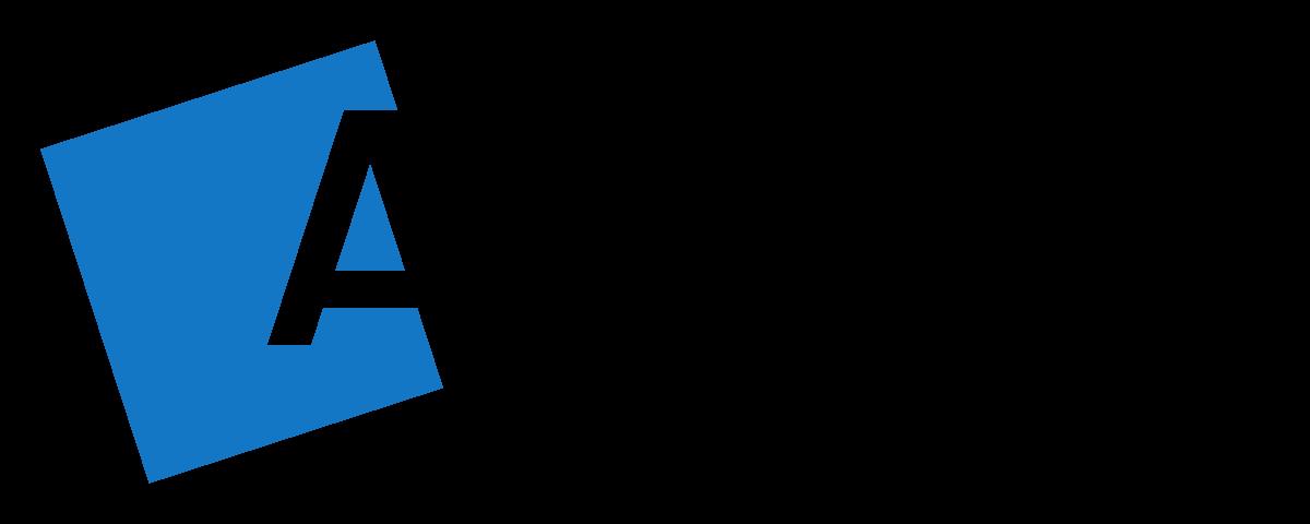 Aegon aandeel logo