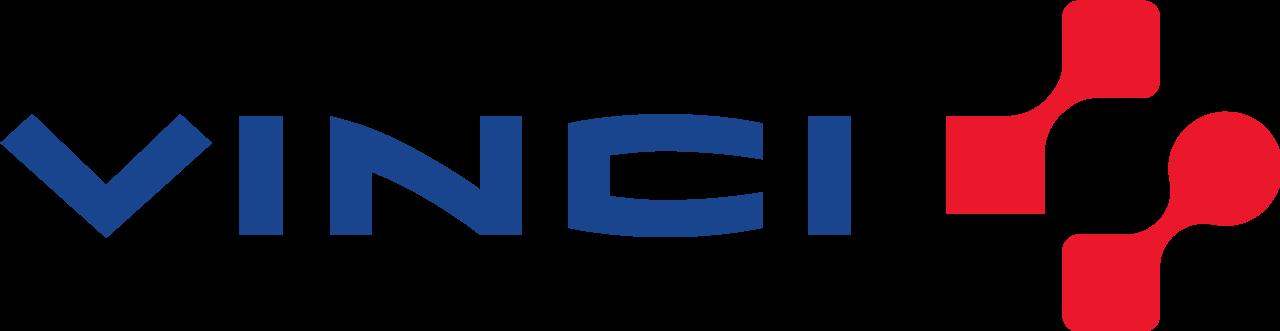 aandeel vinci logo