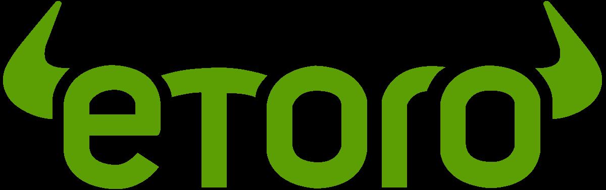 passief beleggen etoro logo
