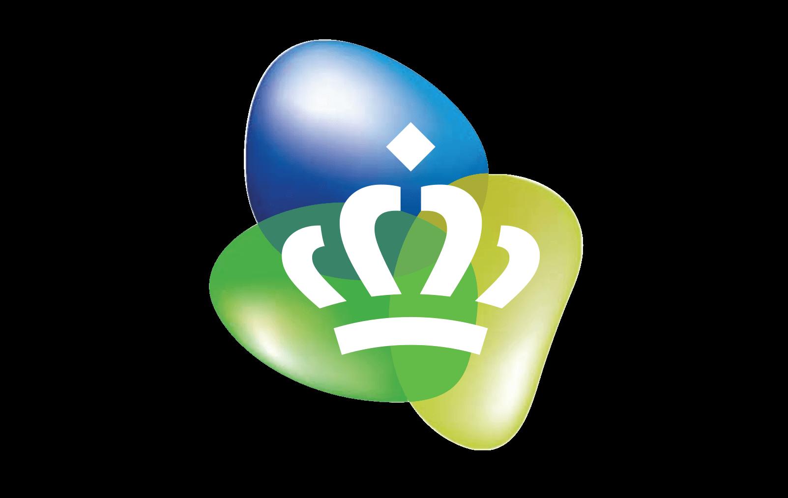 logo kpn aandelen