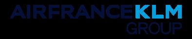 aandeel air france klm logo