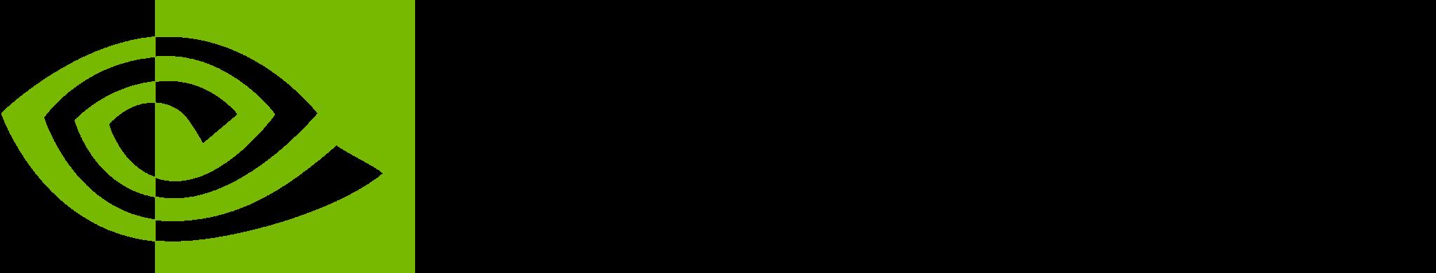 aandeel nvidia logo
