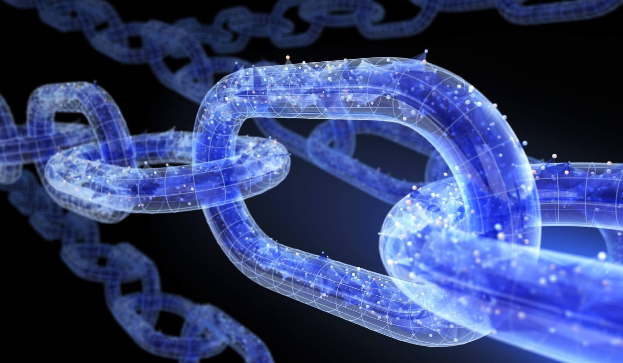 tezos blockchain technologie
