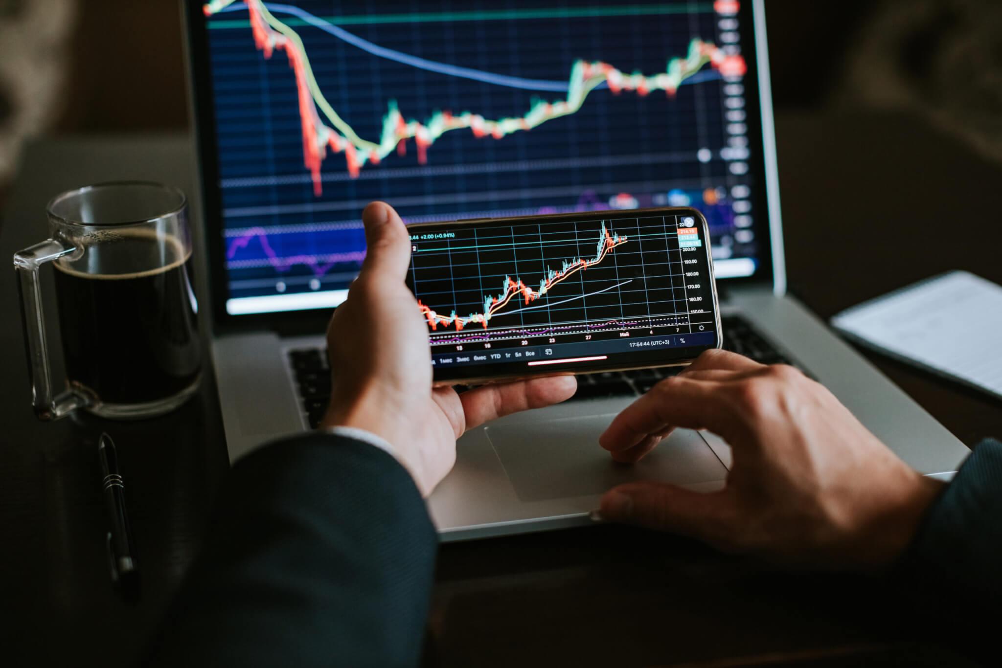 bear market short gaan