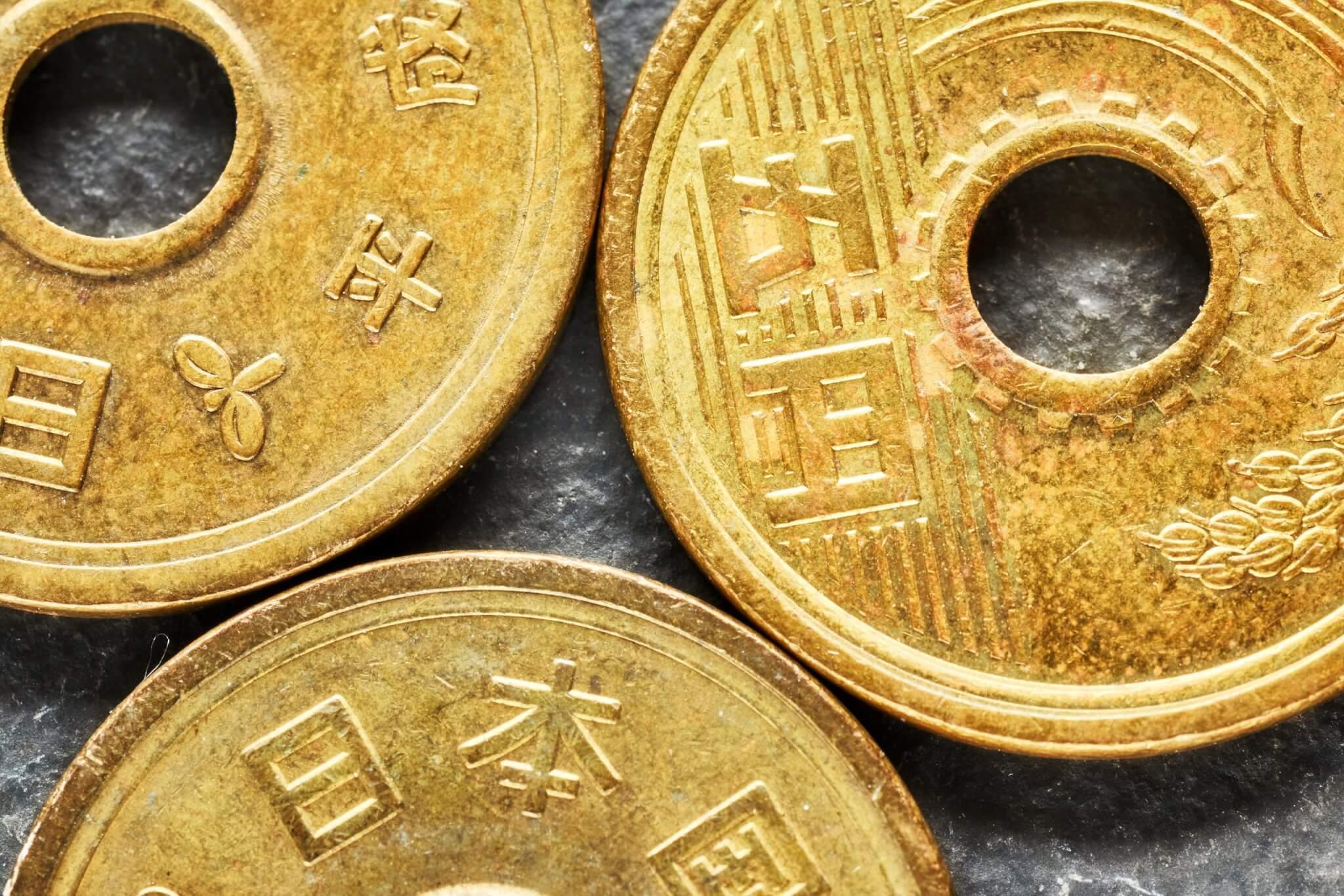 Japanse Yen Nikkei 225 index