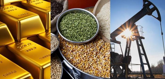 commodity broker