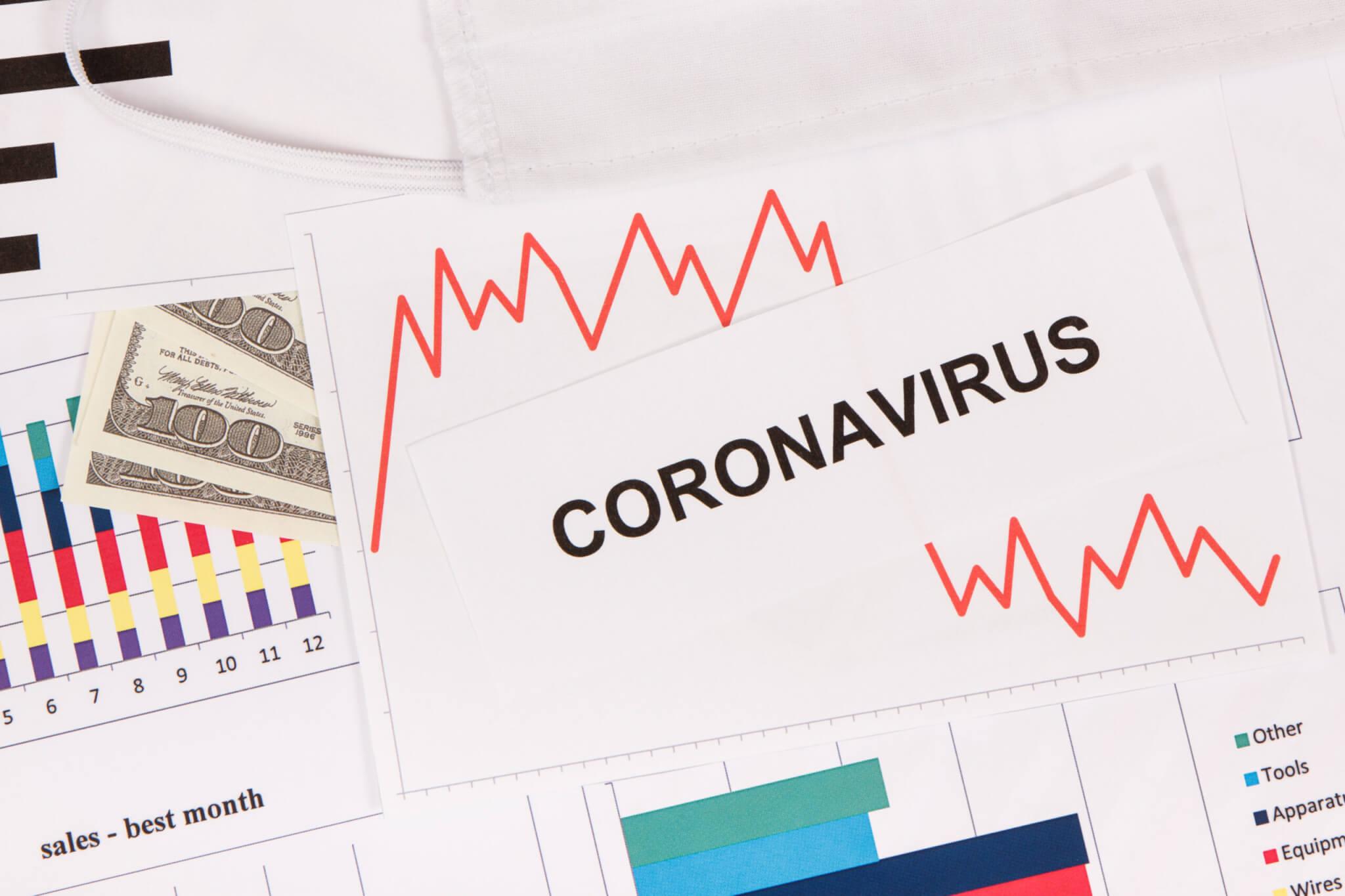 beleggen zonder risico corona