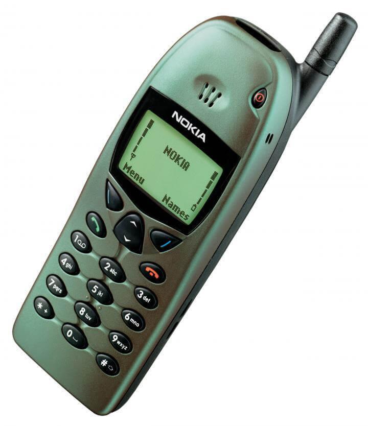 aandeel nokia telefoon