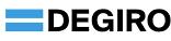 ondergewaardeerde aandelen degiro logo