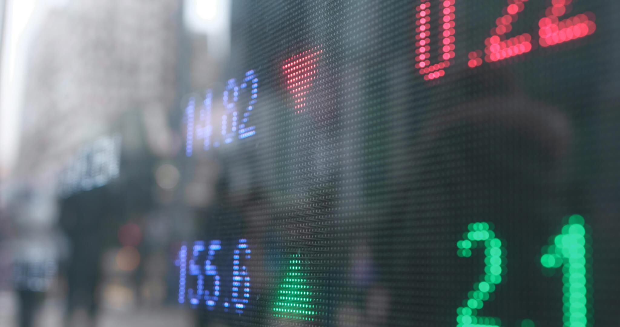 Waarom beleggen in dax 30 index?
