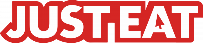 just eat stock logo png