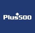 Plug Power stock plus500 logo