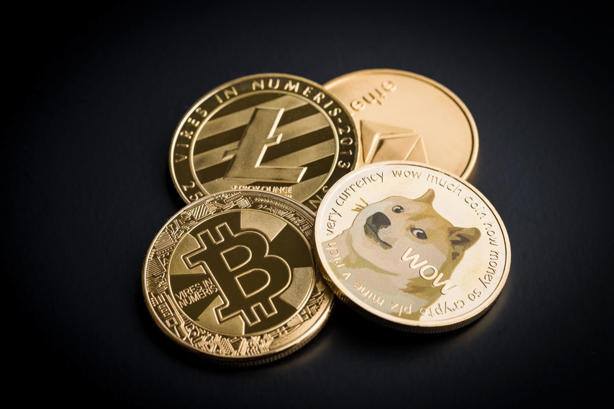 Doge coin kopen