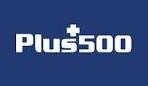eur usd logo plus500