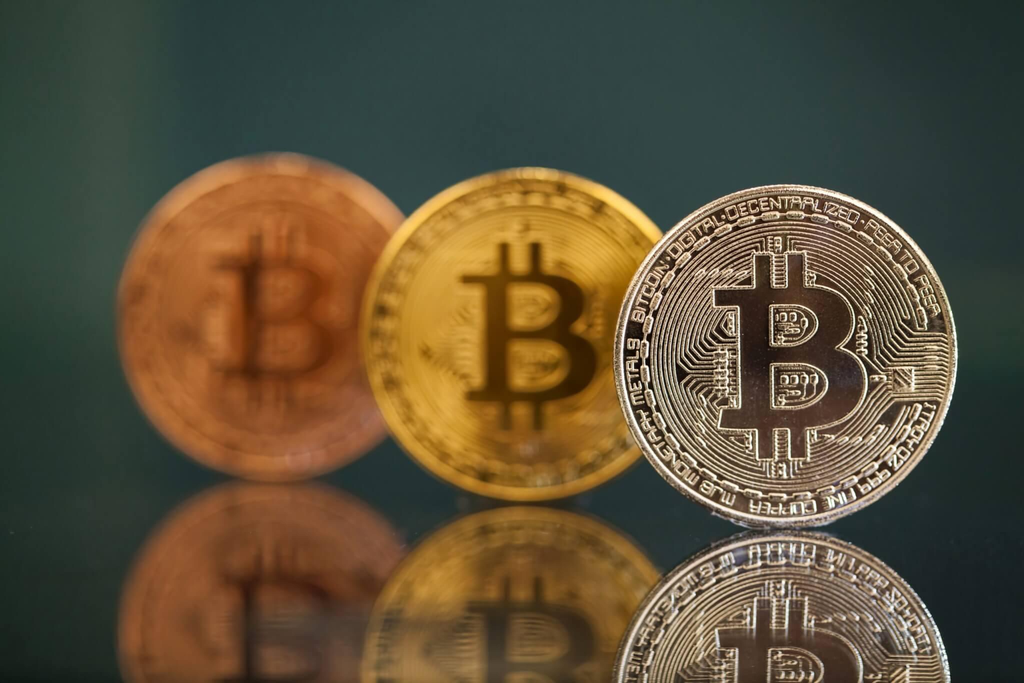 wat zijn bitcoin scams