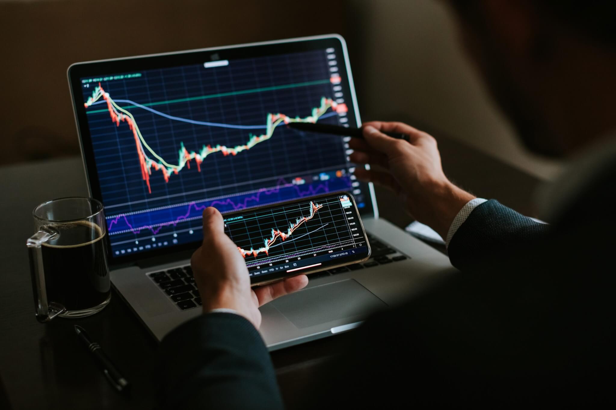 technische analyse aandelen