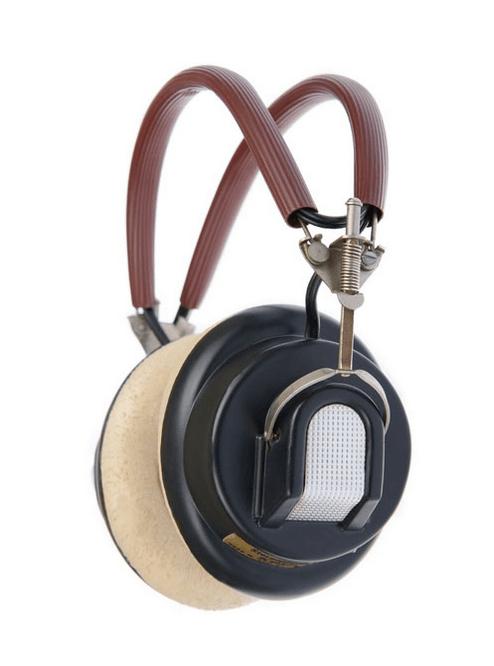 koss stock eerste headset