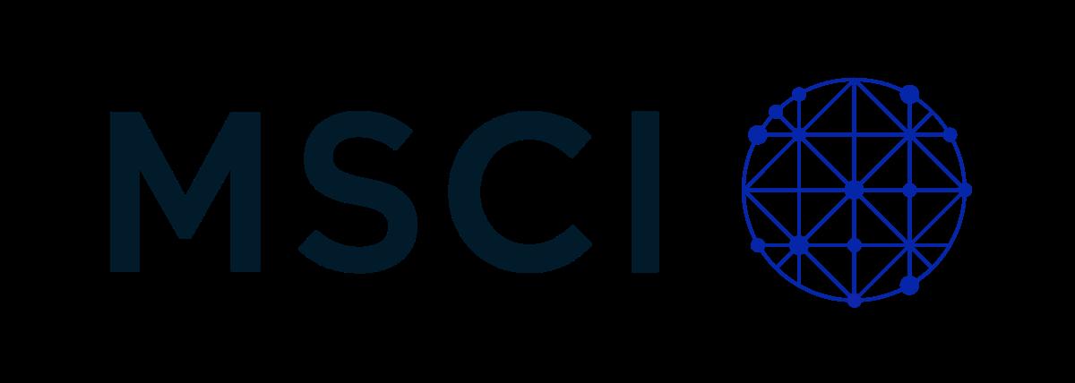 msci emerging markets logo
