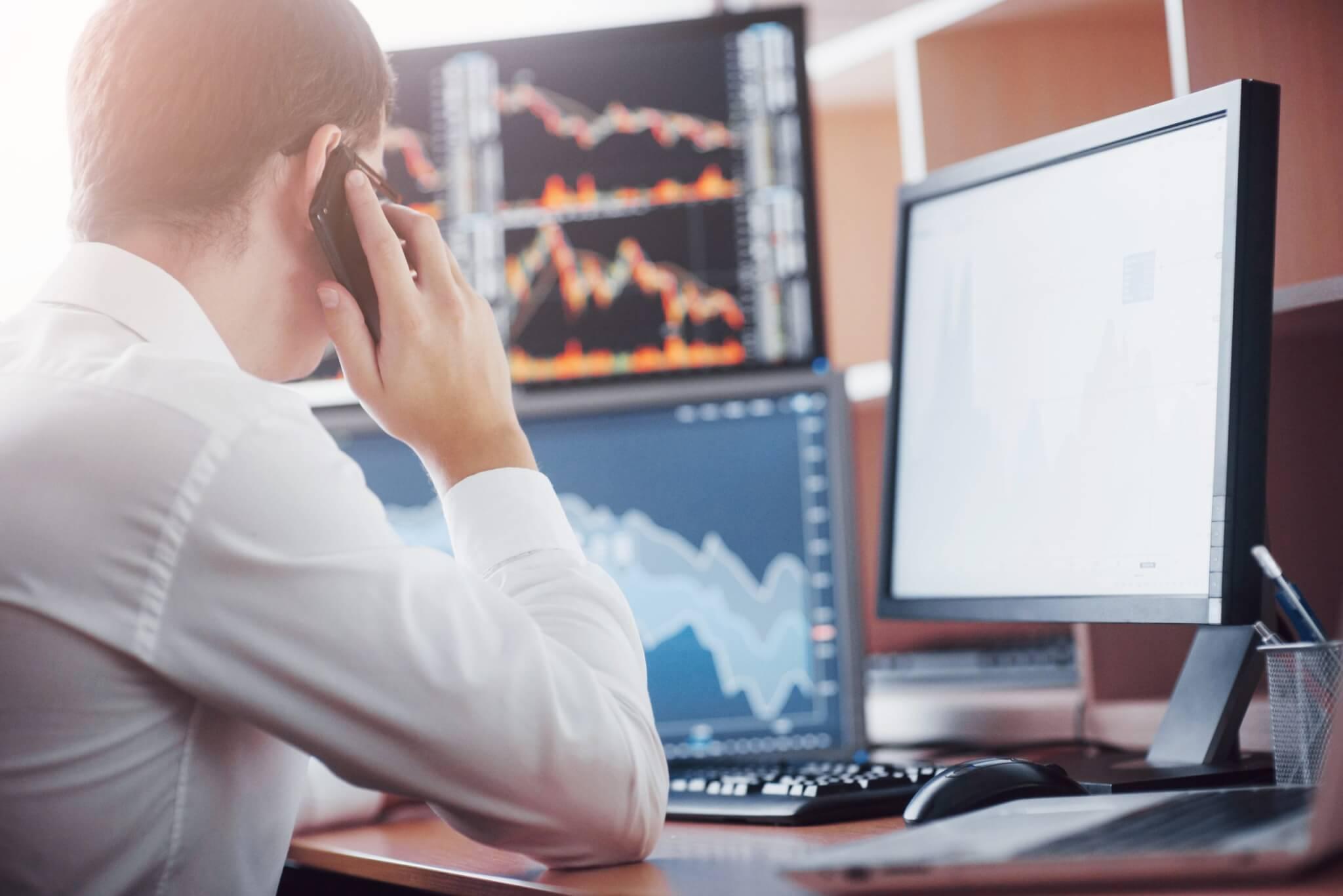 ervaren belegger brokertarieven