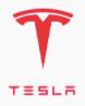 power plug stock tesla logo