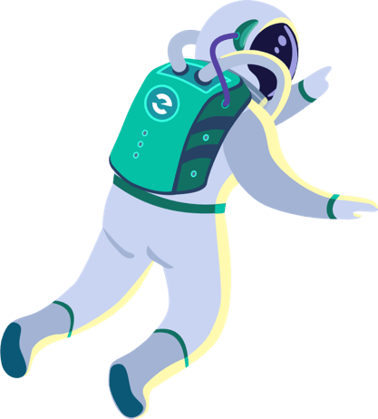myetherreview interface spaceman