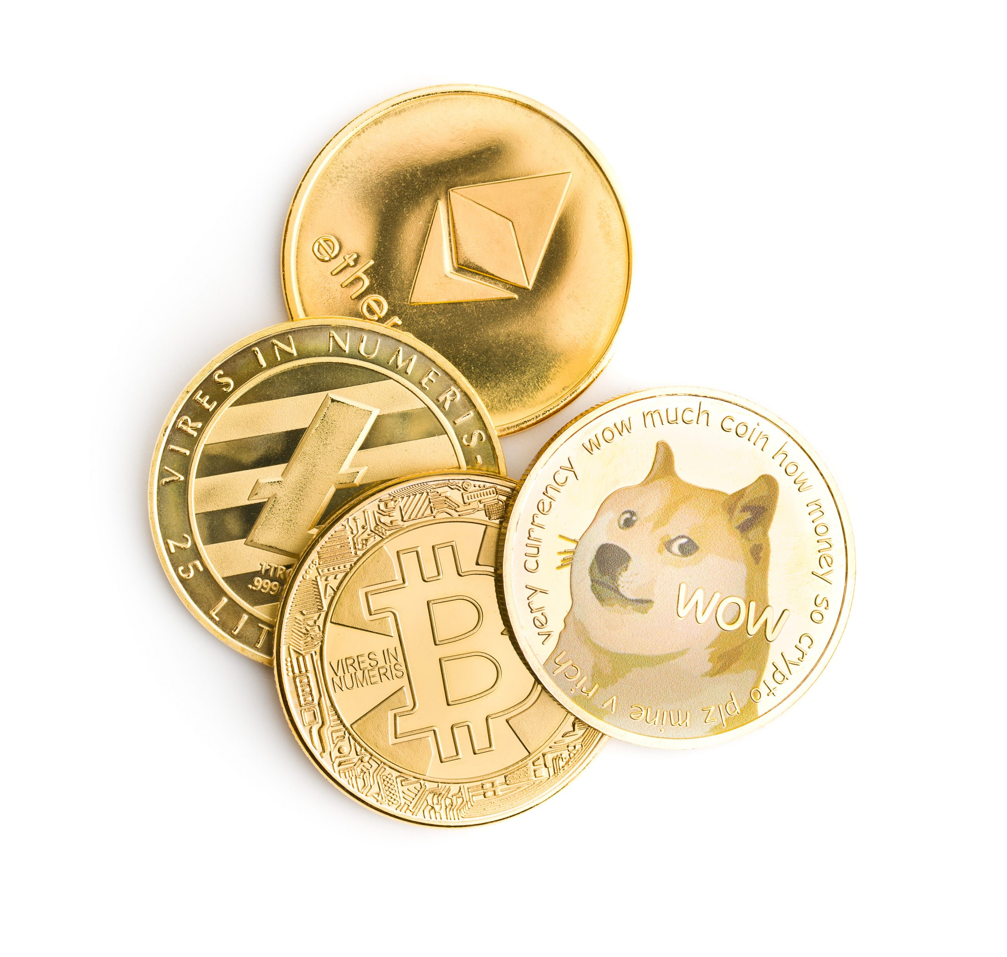 kopen doge coin