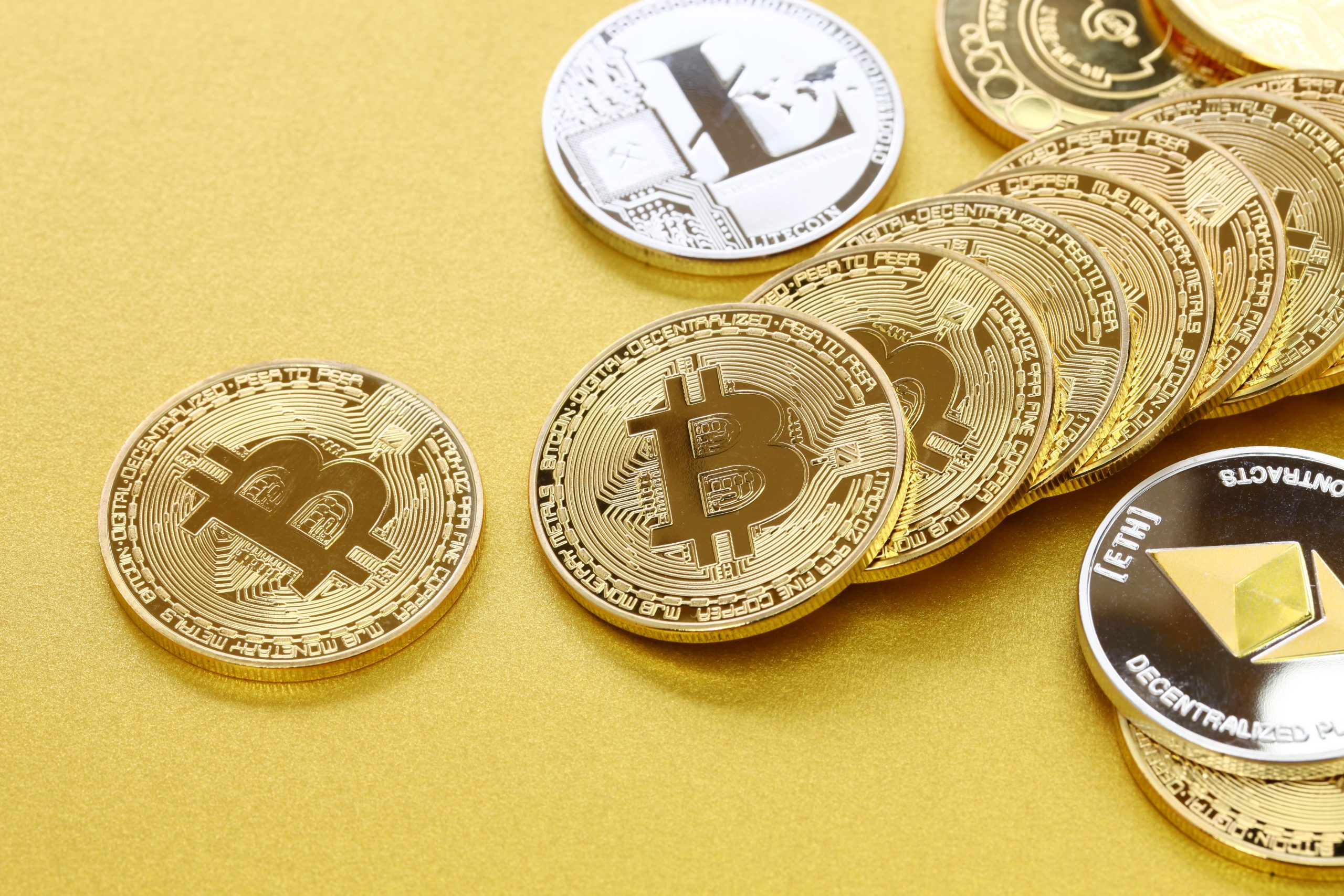 cryptocurrency pensioen beleggen vergelijken