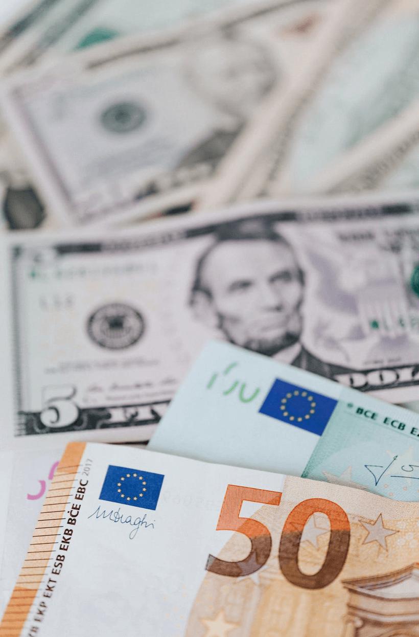 inkomen euro