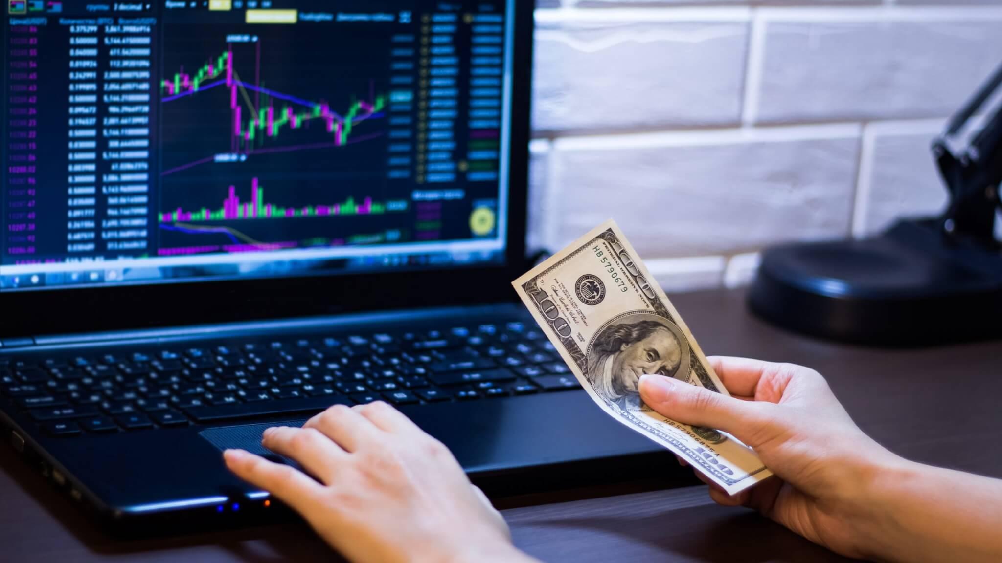 investeren in bovespa index