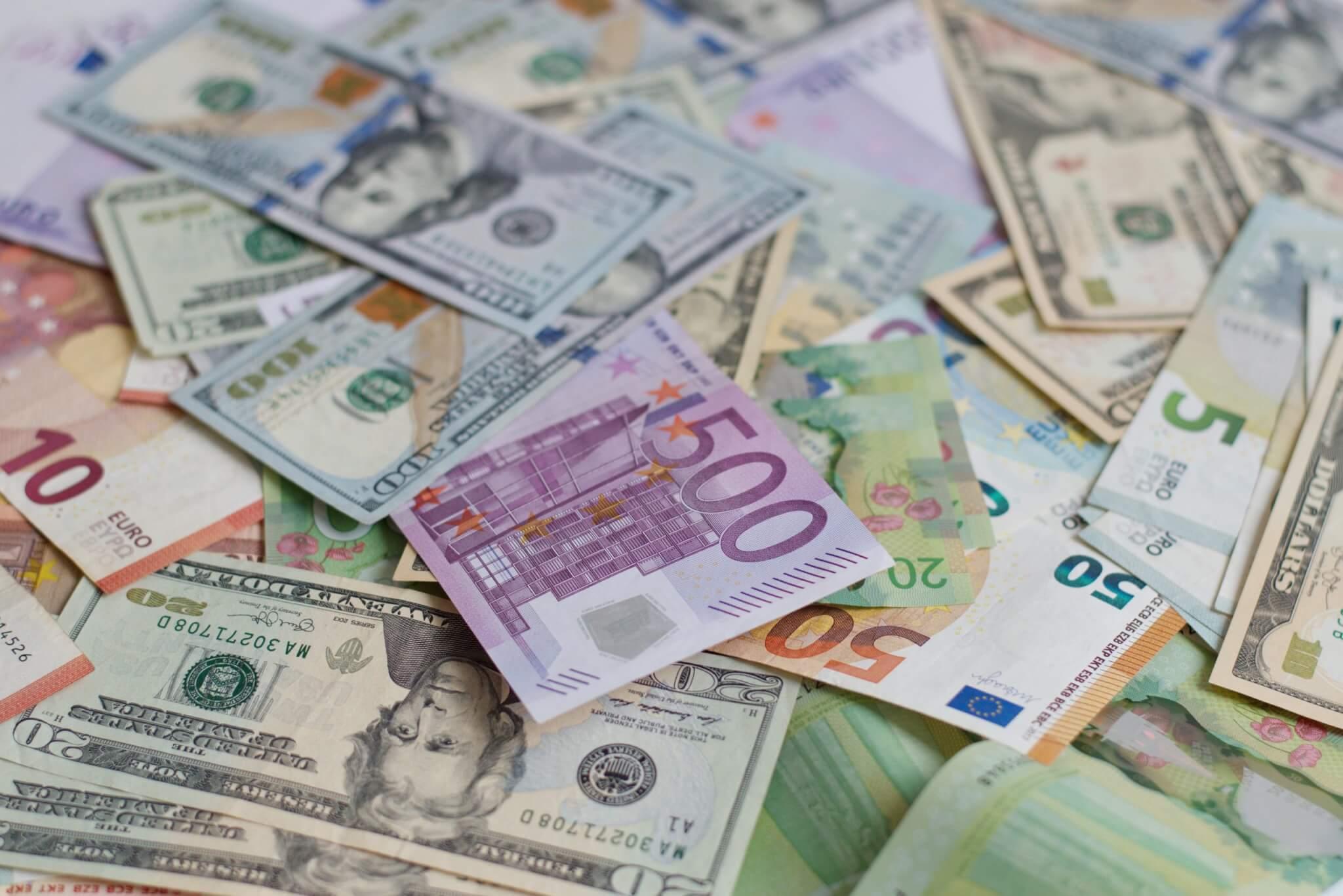 Forex paren Money