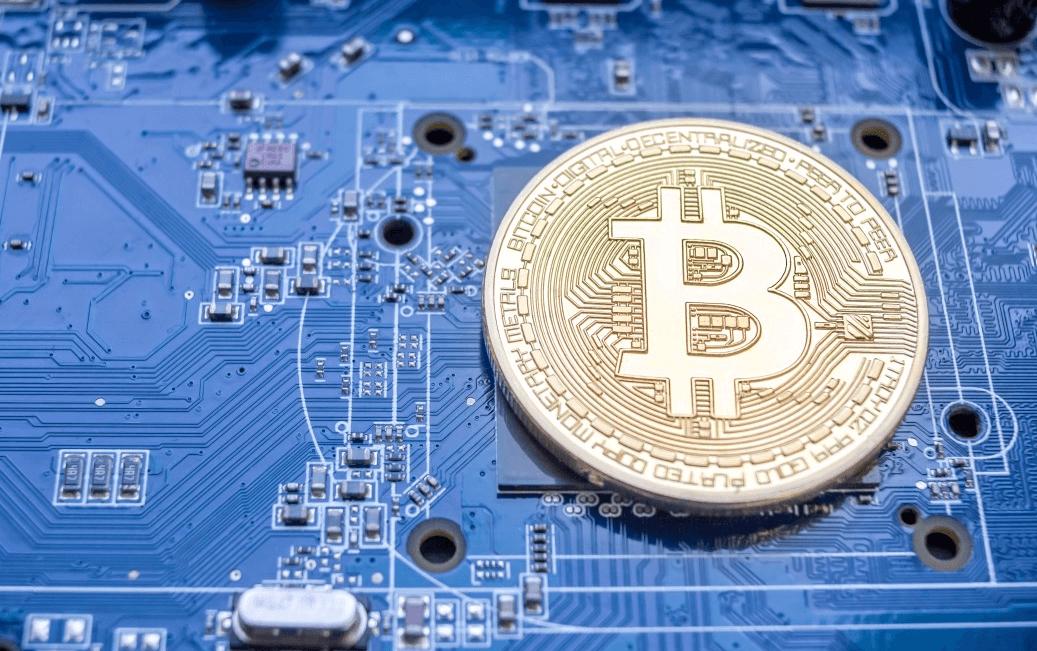 bitcoin vs bitcoin cash blockchain
